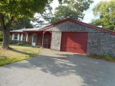 Brockton Single Family Home Under Agreement: 120 Errol Rd