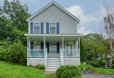 Lowell Single Family Home New: 36 Fauvel Dr