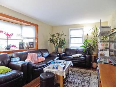 Rental New: 5 Hardwick Terrace #5