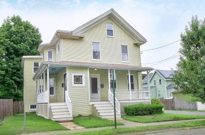 Melrose Multi Family Home For Sale: 80 Lynde Street