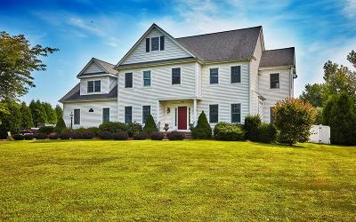 Wrentham Single Family Home For Sale: 100 Riverside Drive