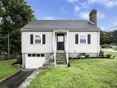 Natick Single Family Home New: 57 Marion St