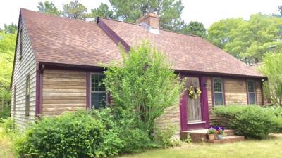 Mashpee Single Family Home Under Agreement