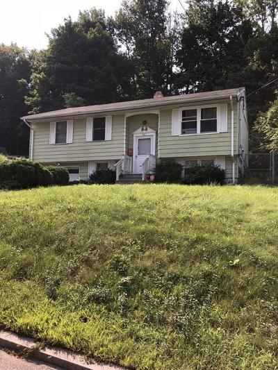 Lowell Single Family Home New: 521 E Merrimack