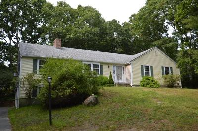 Barnstable Single Family Home New: 195 Capn Crosby