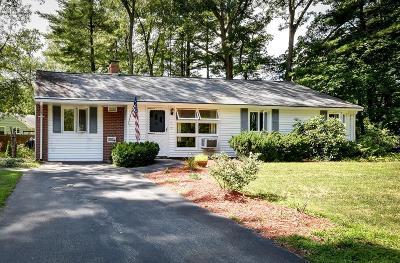 Framingham Single Family Home New: 12 Riner Street