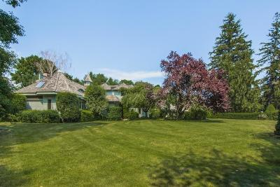 Cohasset Single Family Home For Sale: 298 South Main Street