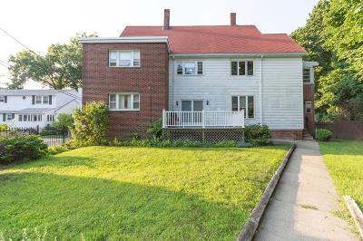 Cambridge Multi Family Home For Sale: 70 Park Ave
