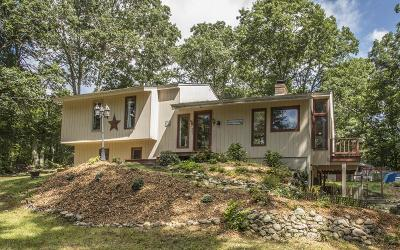 Rehoboth Single Family Home Under Agreement: 281 Rocky Hill Rd