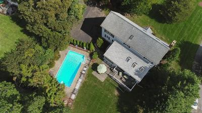 Southborough Single Family Home For Sale: 8 Strawberry Hill Rd