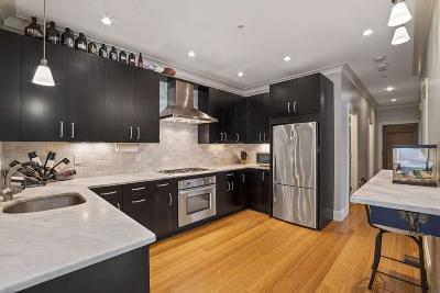 Boston Condo/Townhouse New: 758 E 3rd Street #1