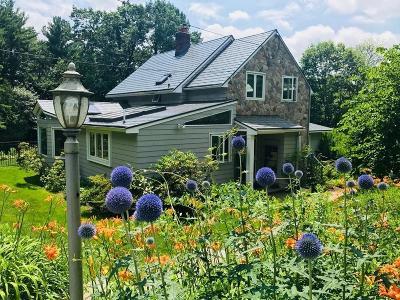 Stow Single Family Home New: 57 Barton Rd