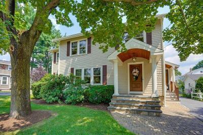 Framingham Single Family Home New: 571 Franklin St