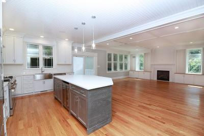 Needham Single Family Home New: 456 Chestnut Street