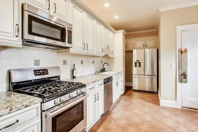 Brookline MA Condo/Townhouse For Sale: $1,099,000