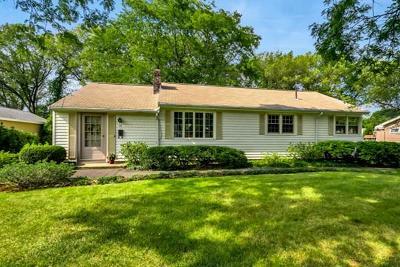 Framingham Single Family Home New: 17 Fenelon Rd
