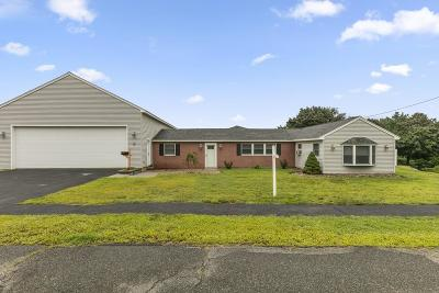 Peabody Single Family Home For Sale: 16 Lisa Road
