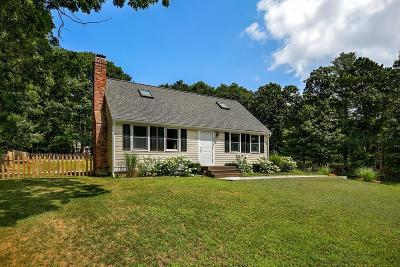Sandwich Single Family Home New: 29 Lakeview Dr