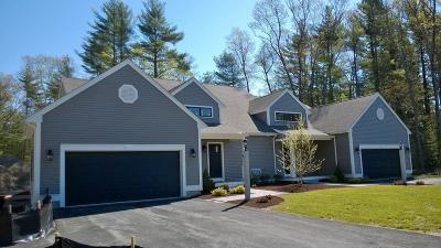 Scituate, Cohasset, Hanover, Marshfield, Hingham, Kingston, Duxbury, Plymouth, Braintree Single Family Home New: 14 Kevin's Way
