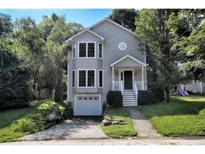 Marlborough Single Family Home For Sale: 67 Hunter Ave