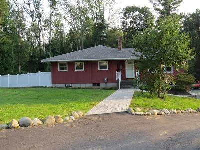 Single Family Home New: 192 Goodale St