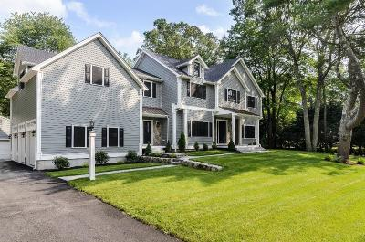 Single Family Home New: 178 Alder Road