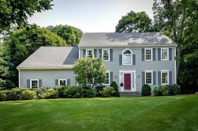 Natick Single Family Home New: 6 Penacook Lane