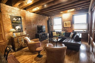 Boston Condo/Townhouse New: 28 Atlantic Ave #320