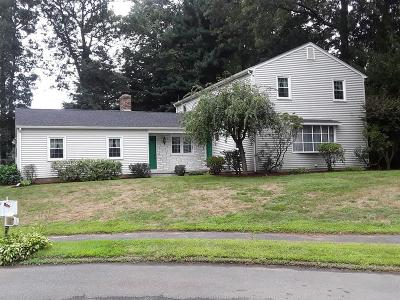 Single Family Home New: 16 Red Oaks Cir