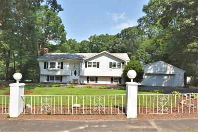 Single Family Home New: 18 Eastview Avenue