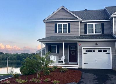 Marlborough Condo/Townhouse For Sale: 20 Ice House Lndg #20
