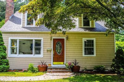 Wayland Single Family Home New: 190 Main St