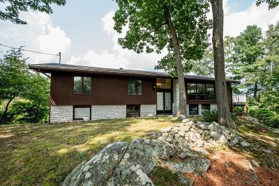 Single Family Home New: 24 Sparhawk Drive