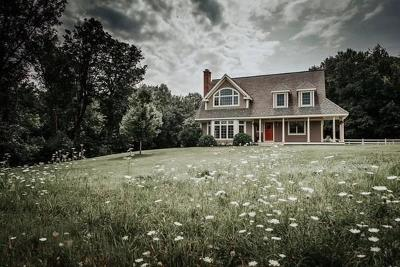 Single Family Home New: 15 Southampton Road