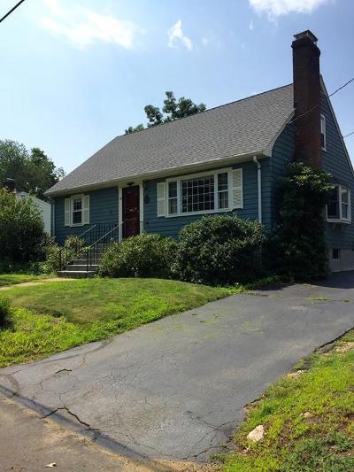 Burlington Rental New: 16 Dearborn Rd