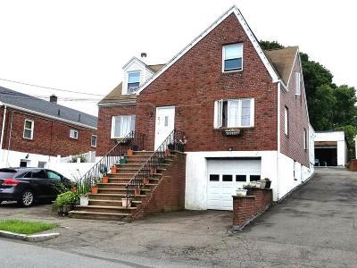 Revere Multi Family Home New: 270 Reservoir Ave