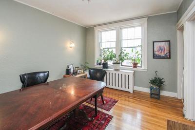 Boston MA Condo/Townhouse New: $400,000