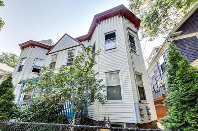 Cambridge Condo/Townhouse New: 298 Brookline St #298