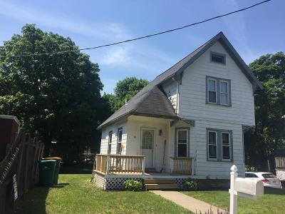 MA-Norfolk County Single Family Home For Sale: 76 Chapel