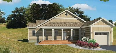 Wareham Condo/Townhouse New: Lot 4 Bay Pointe Dr.