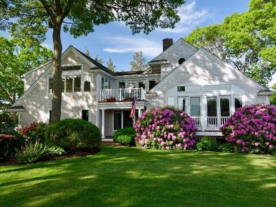 Scituate, Cohasset, Hanover, Marshfield, Hingham, Kingston, Duxbury, Plymouth, Braintree Single Family Home New: 27 Nathaniel Way