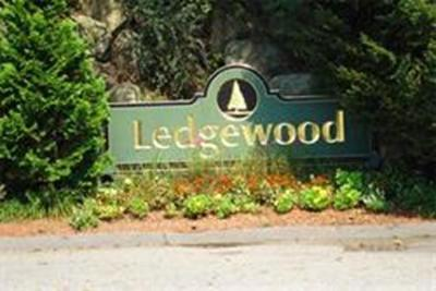 Peabody Condo/Townhouse New: 4 Ledgewood Way #16