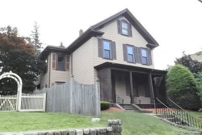 Melrose Multi Family Home New: 33 Porter Street