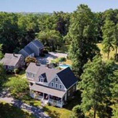 MA-Barnstable County Single Family Home New: 264 Route 6a