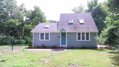 MA-Barnstable County Single Family Home New: 16 Regency Dr