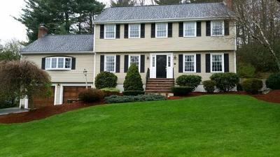 Burlington Rental New: 15 Julia Connors Drive