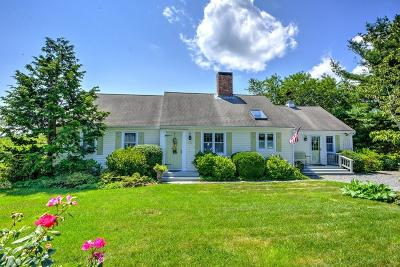MA-Barnstable County Single Family Home New: 131 Abbey Gate Rd