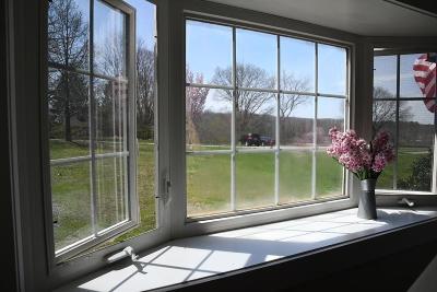 Sudbury Single Family Home Under Agreement: 4 Confidence Way