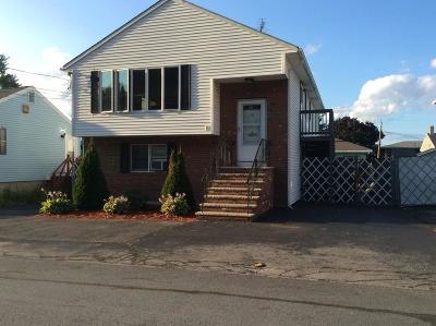Revere Multi Family Home New: 86 Lincoln St