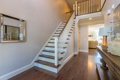 Franklin Condo/Townhouse For Sale: 57 Brookview Road